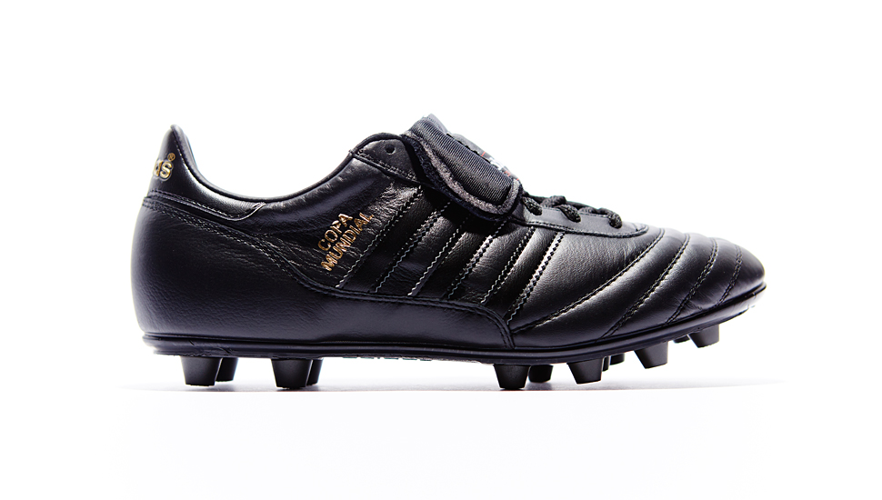 buy popular 52661 a0237 OLDER STORY. NEWER STORY. Adidas Copa Mundial Blackout Collection