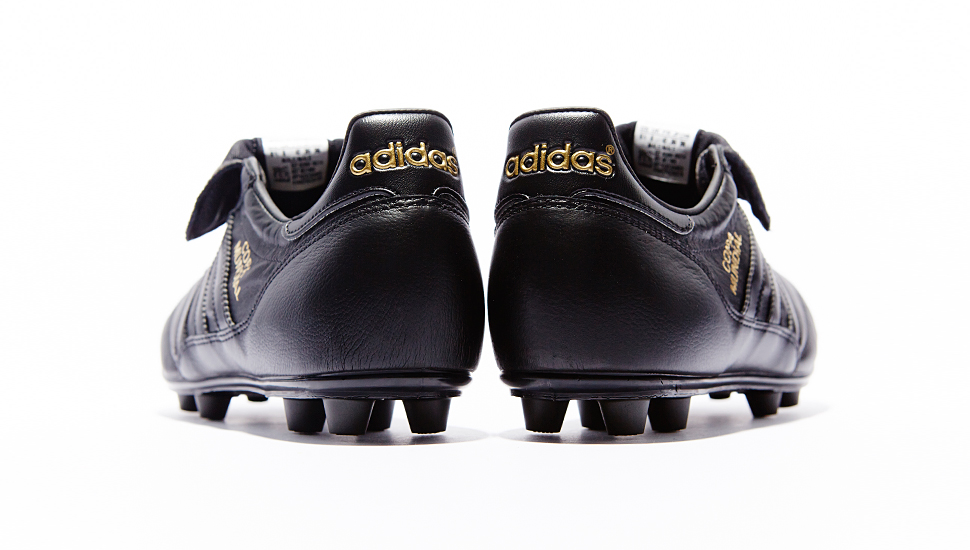 adidas copa mundial soccer shoes blackout