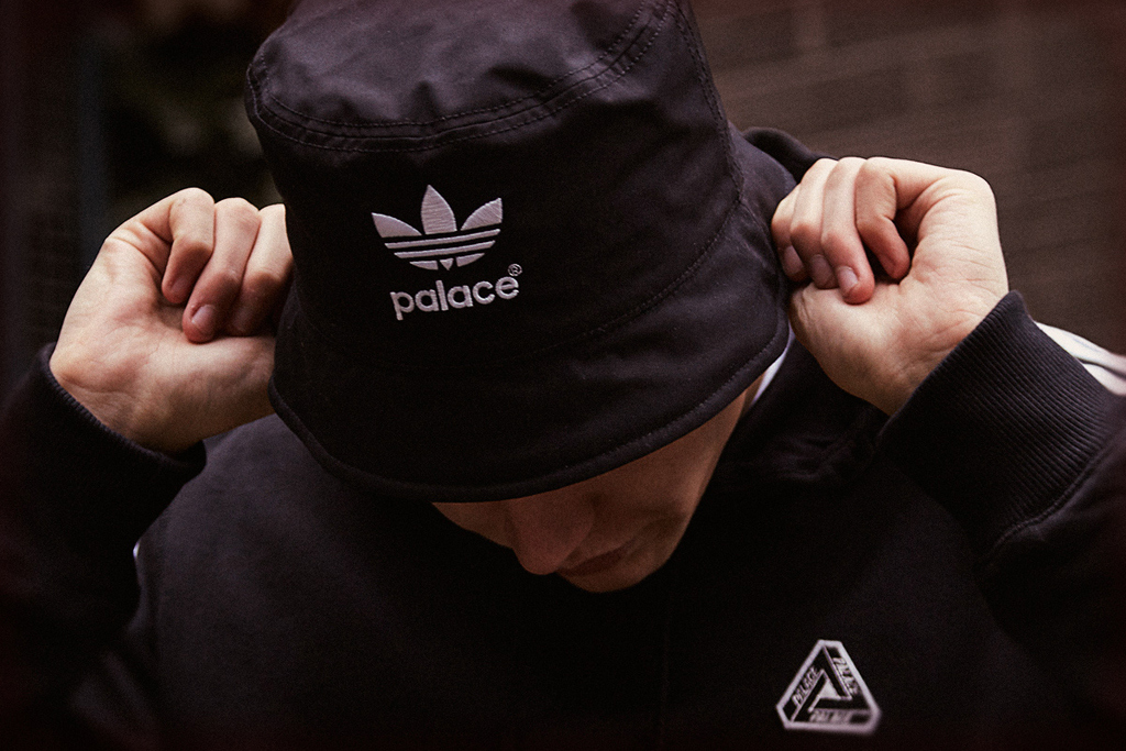 21504571 OLDER STORY. NEWER STORY. Palace Skateboards x Adidas Originals